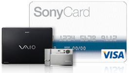 Sony Card
