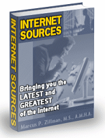 Internet Sources by Marcus Zillman