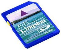 Kingston SD Card