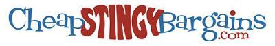 CheapStingyBargains Logo