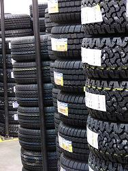 Cheap Tires