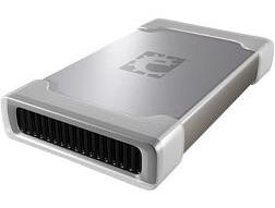 External Hard Drive 400GB