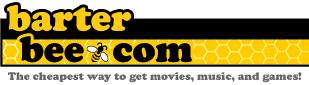 BarterBee Logo