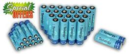Cheap Rechargeable AA Batteries