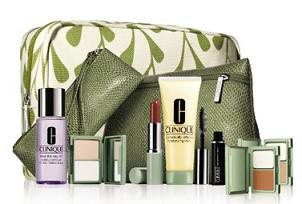 Clinique 8 Piece Gift Set. Clinique 8 Piece Gift With 21 50 Purchase At Probargainhunter  sc 1 st  Gift Ideas & Clinique Gift Sets With Purchase - Gift Ideas