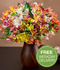 100 Lilies at ProFlowers