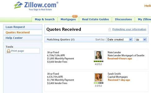 Zillow Marketplace
