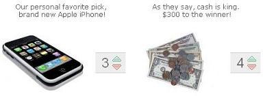 buxr prizes