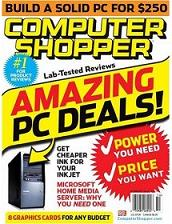 computer shopper cover