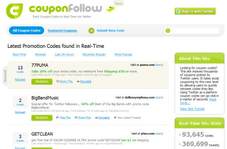 CouponFollow