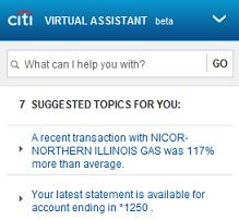 citibank-virtual-assistant